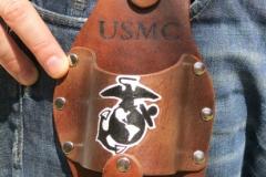 The Muleshoe Holstar