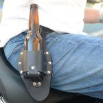 The Plano - Black Holstar Beer Holster