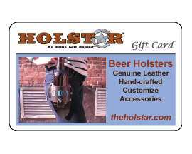 Holstar Gift Card