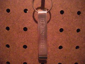 Holstar Logo Bottle Opener