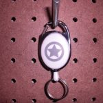 Holstar Logo Star Retractable Reel