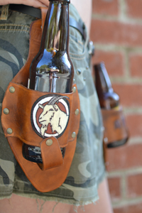 Surly Goat Beer Holster
